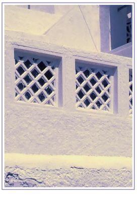 Geometrie der Kykladen - Santorini 06