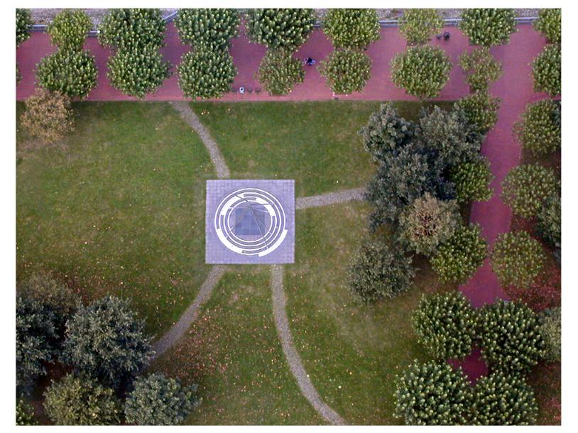 Geometrie der Stadt #2