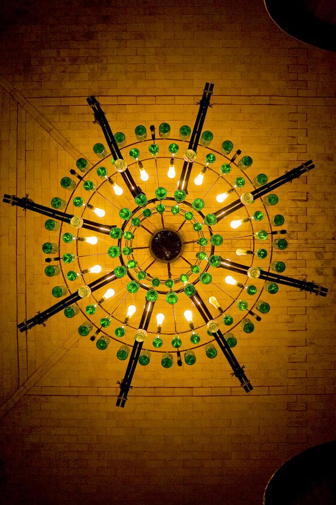 Geometrie ...di luce