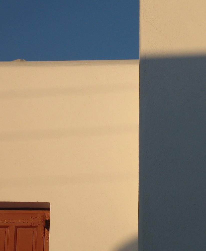 Geometrie di luce e ombre