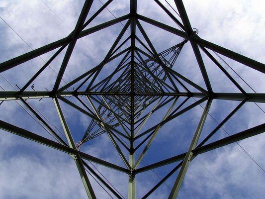 Geometrie oder die Kunst im Alltäglichen