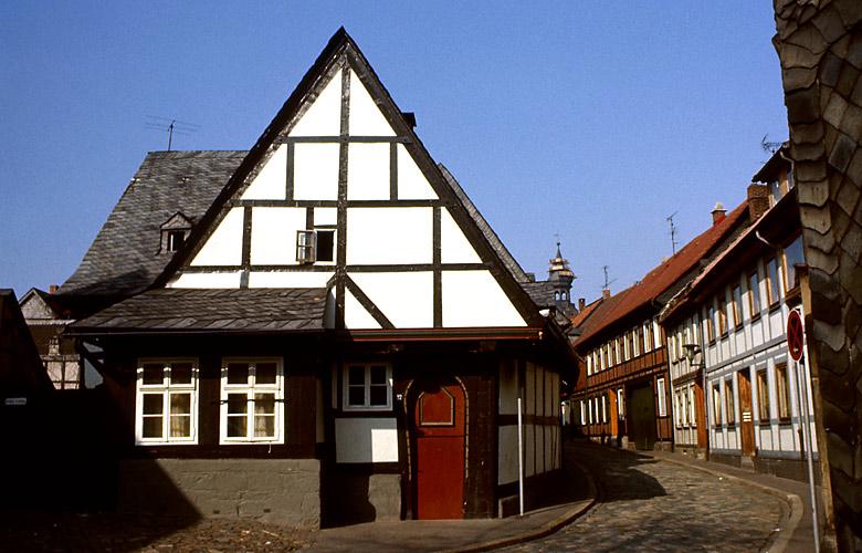 Geometrisches Goslar