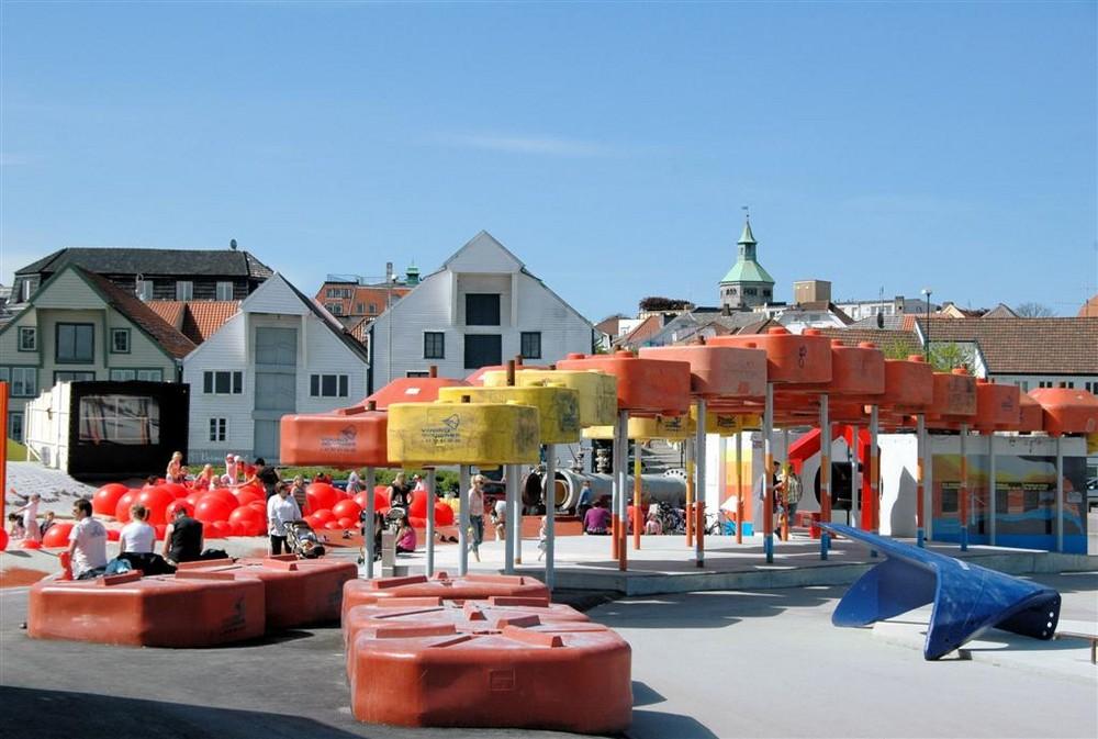 GEOPARK in Stavanger -2-