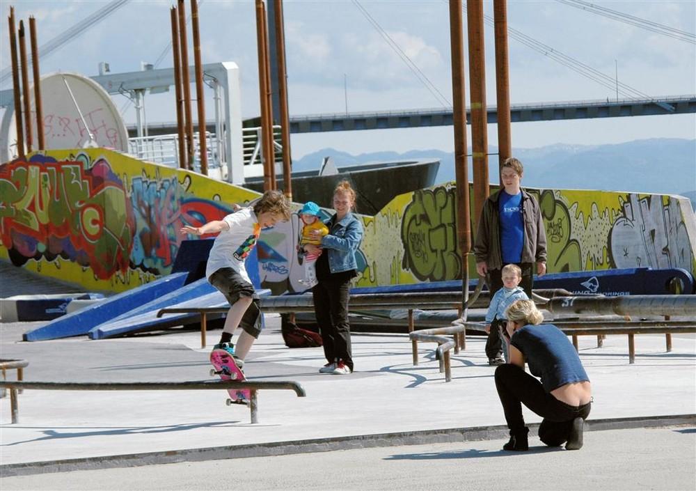 GEOPARK in Stavanger -3-