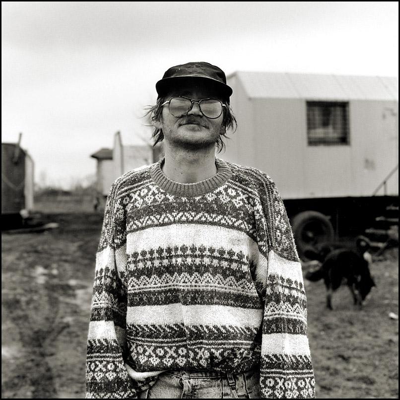 Georg, 32 Jahre alt