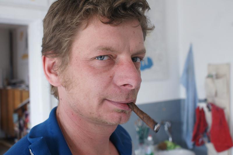Georg Dick