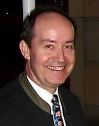 Georg H. Tröger