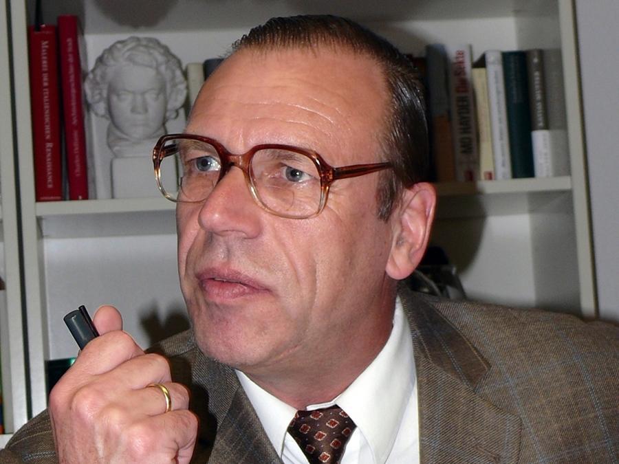 Georg Schramm