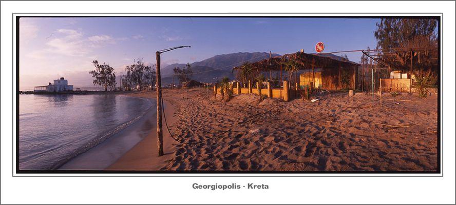 Georgiopolis - Kreta