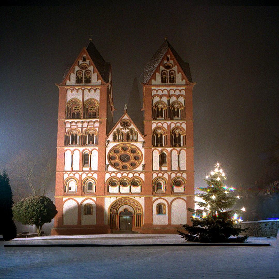 Georgsdom Limburg