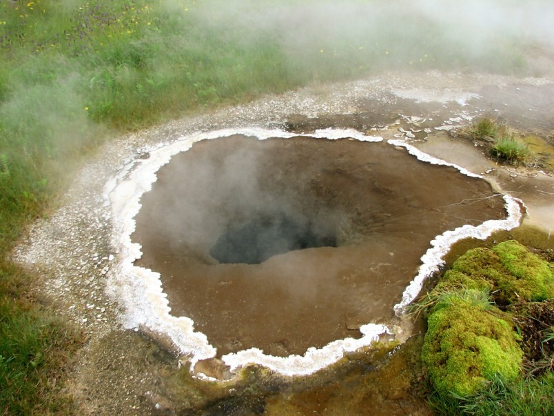 Geothermics 1