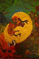 Gepiercter Mond....