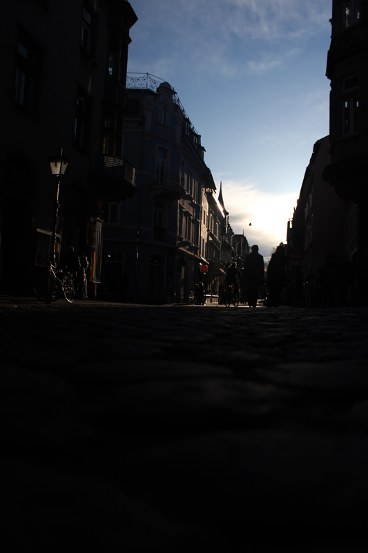 Gerberau Freiburg