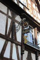 Gerberviertel Straßburg IV