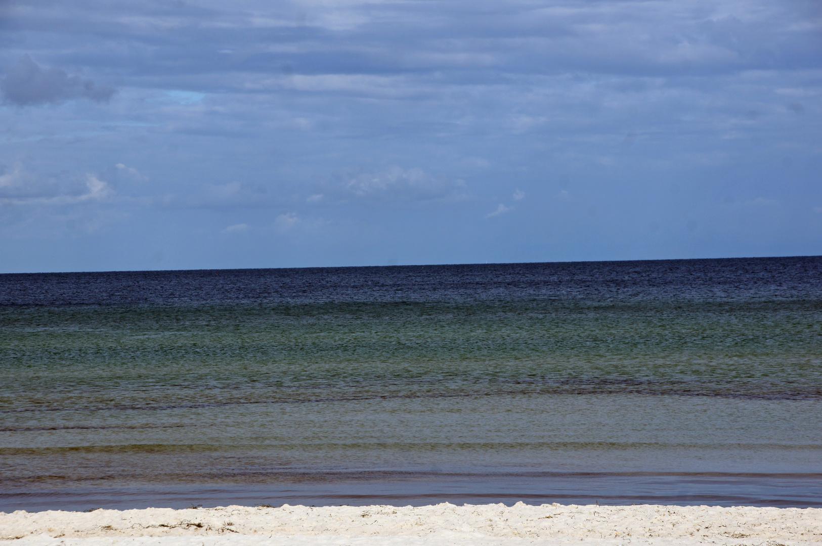 Gerbst an der Ostsee 2013