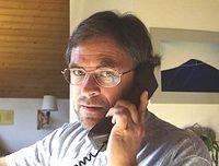 Gerd Holzner