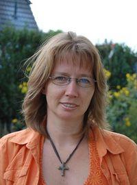Gerda Schulz
