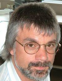 Gerhard Knospe