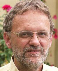 Gerhard Wenz