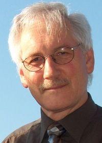 Gerhard Zaugg