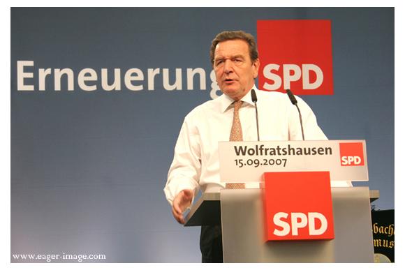 Gerhardt Schröder