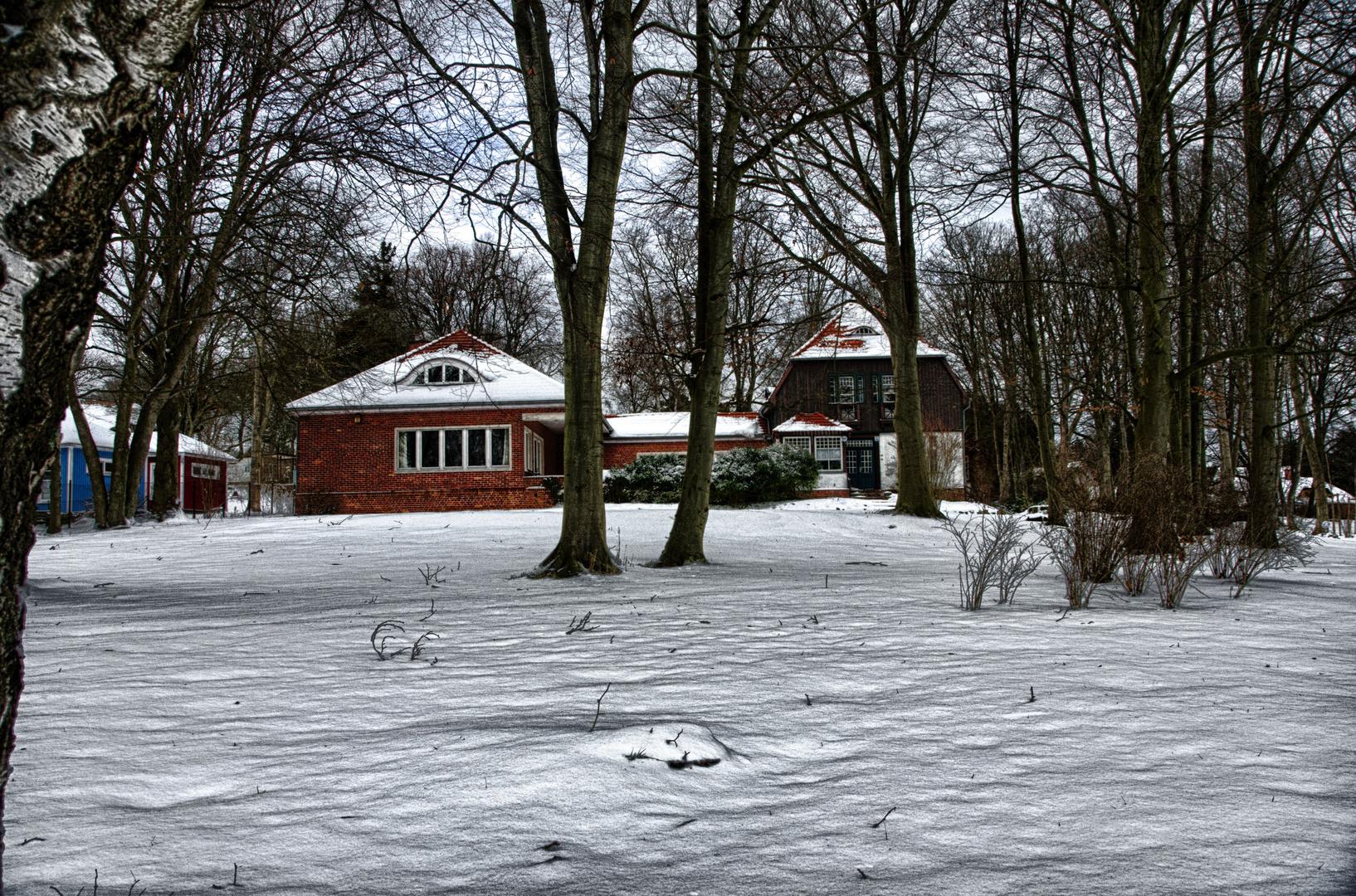 Gerhart Hauptmann Haus in Kloster