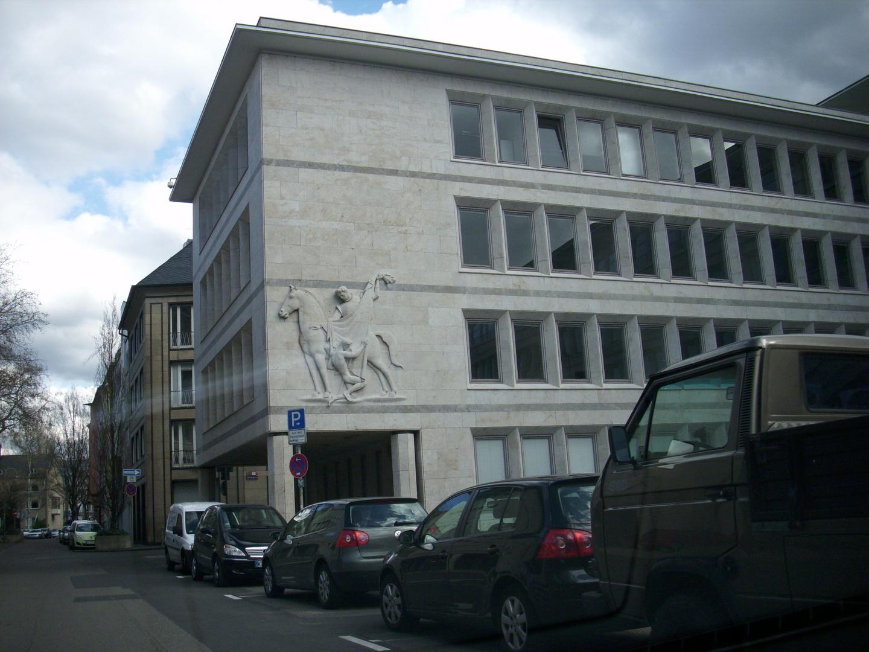 Gerling / Gereonshof / Skulptur
