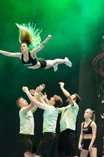 German Cheer Masters 2015 II