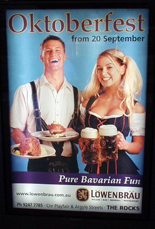 German Culture Down Under