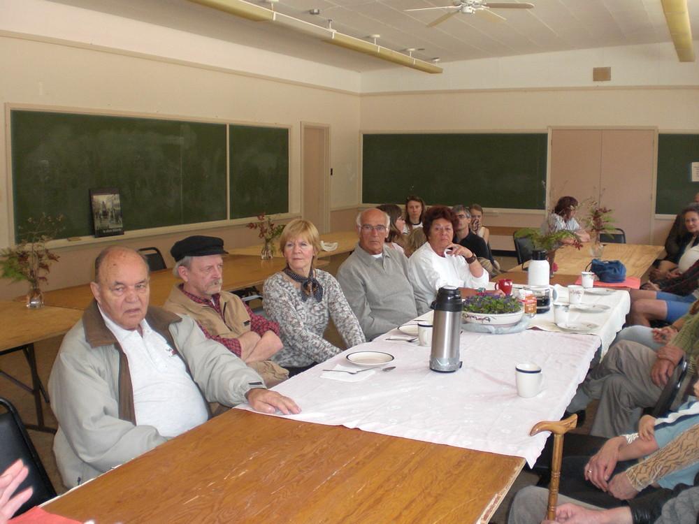 German Meeting
