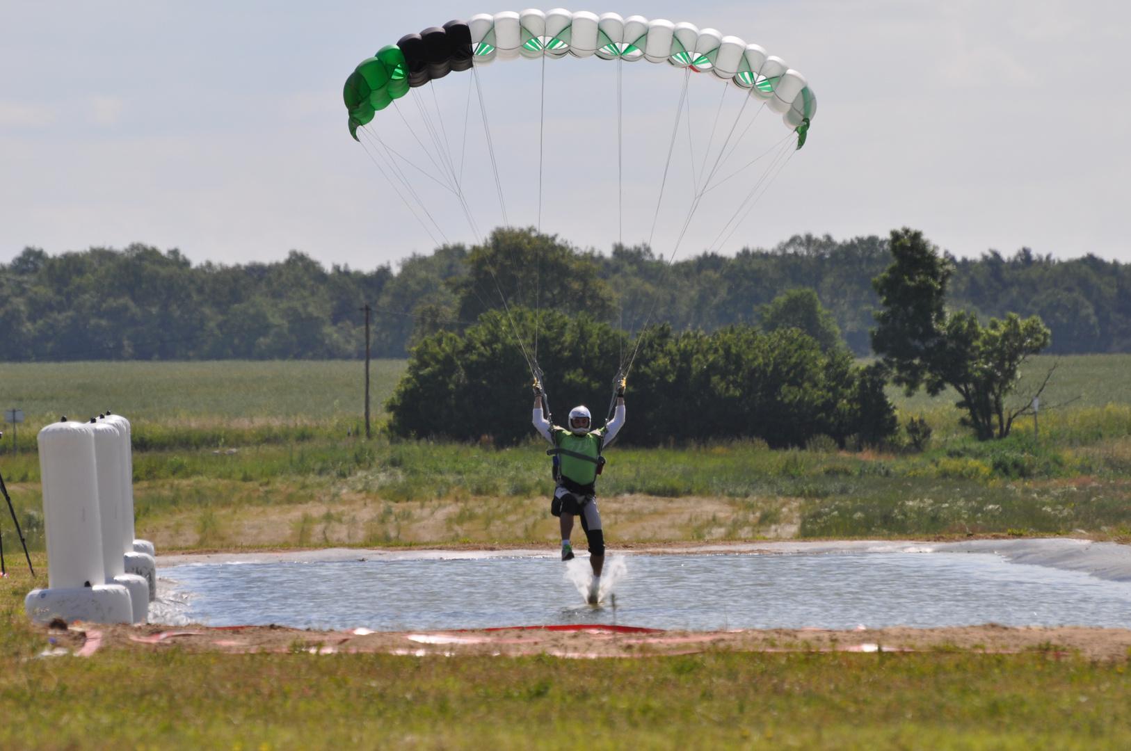 German Swoop Open 2010
