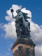 Germania [frontal]
