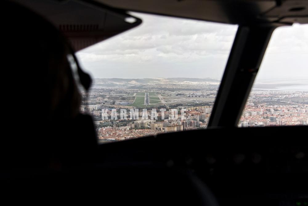 Germanwings 602 - CGN - LIS