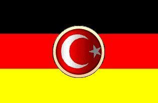 Germany meets Turkey