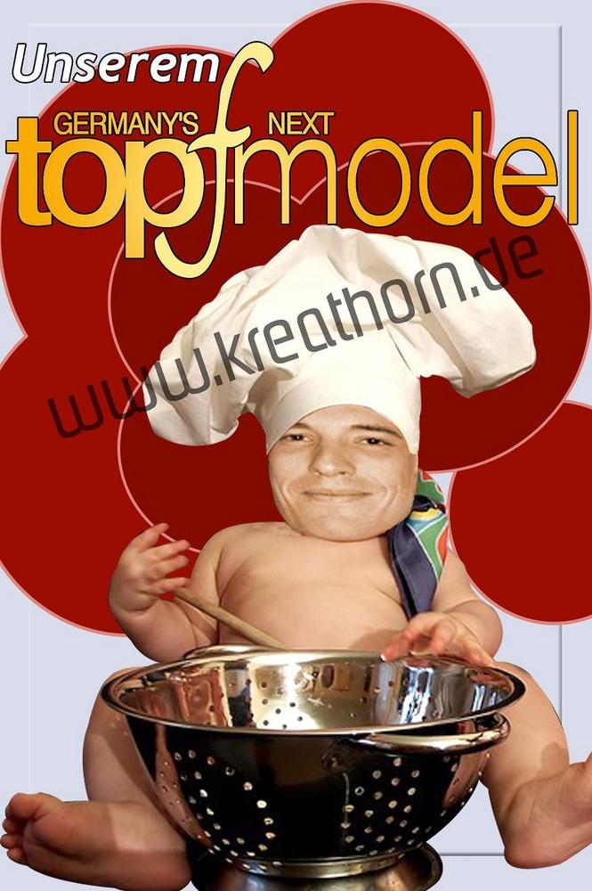 germany's next TOPFMODEL