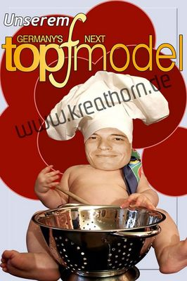 germany's next TOPFMODEL