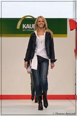 Germany's next Topmodel?