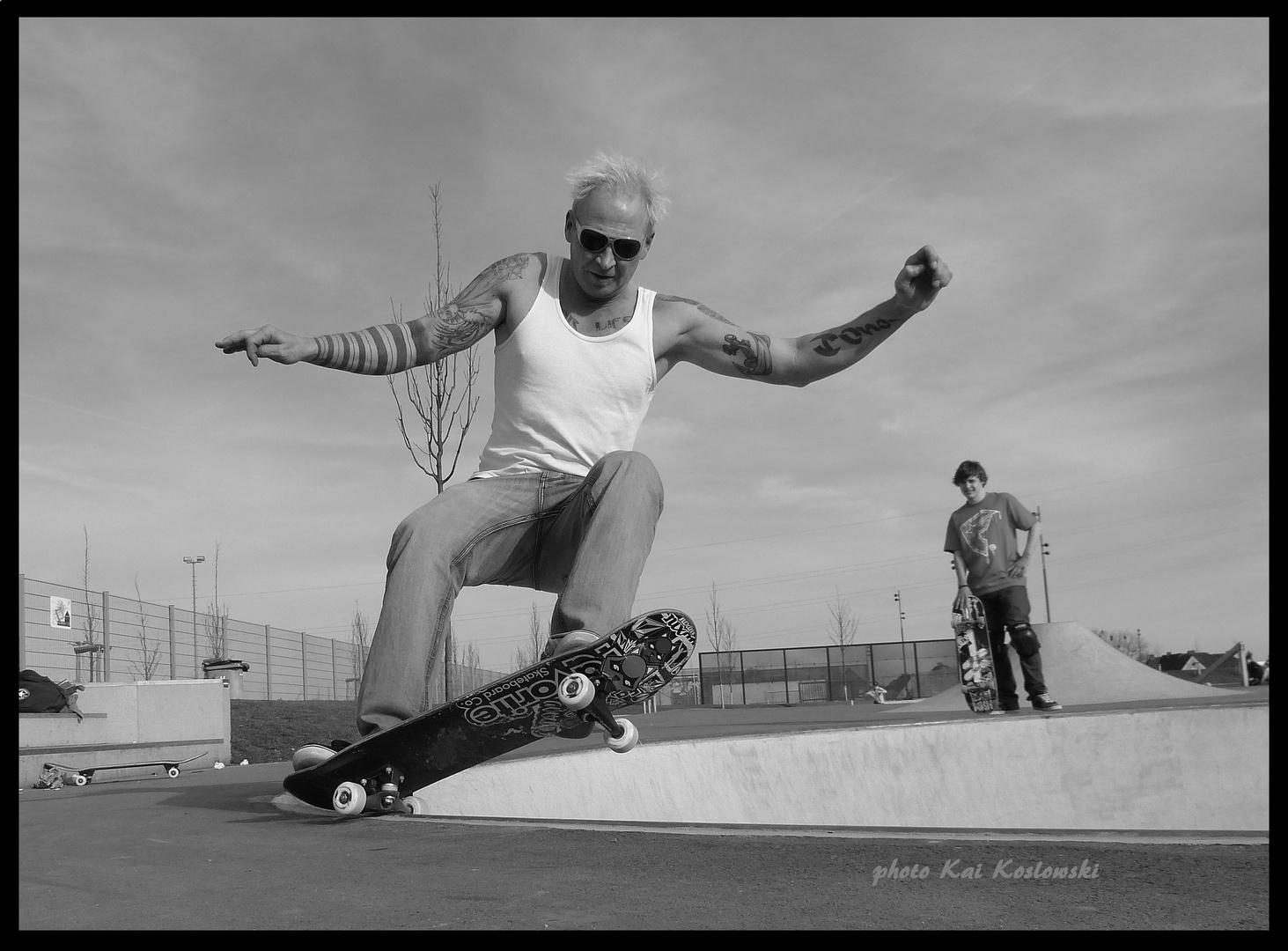 germanys skateboarding
