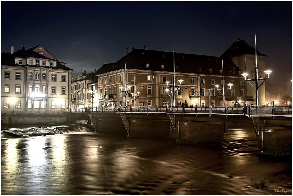 Gernsbach-City