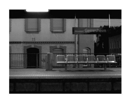 Gerresheim S-Bahnhof