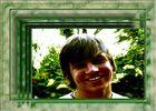 Gerrit in grün