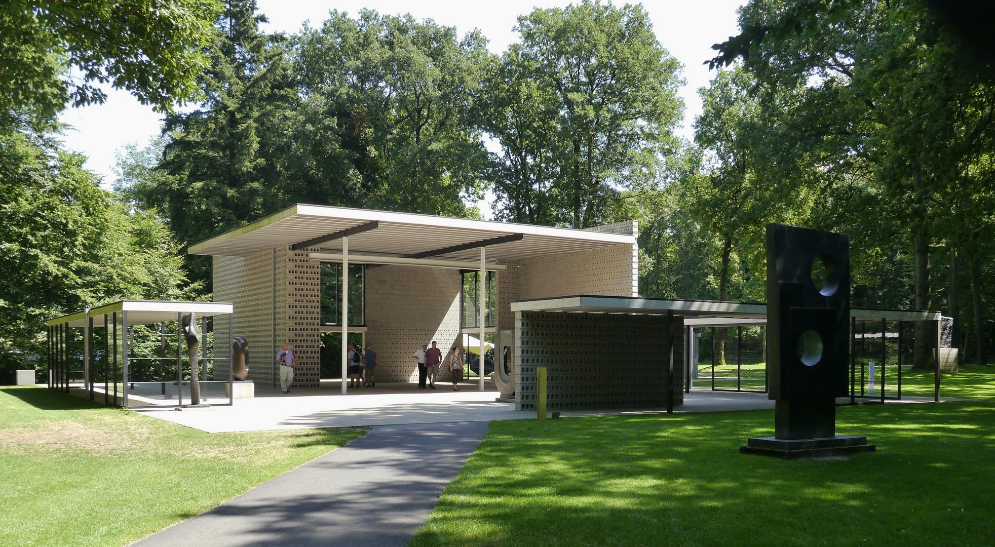 Gerrit Rietveld Pavillon
