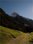 Gerstruben Alpe