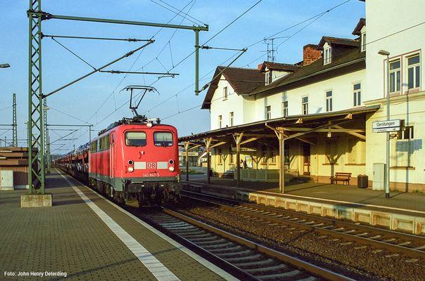 Gerstungen 2003