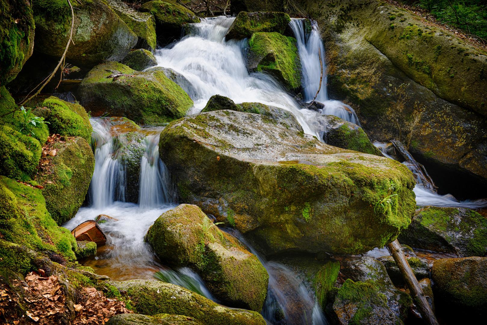 Gertelbach-Wasserfall