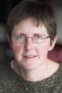 Gertrud Breuker