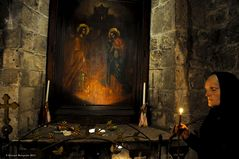 Gerusalemme - Chiesa ortodossa - 2