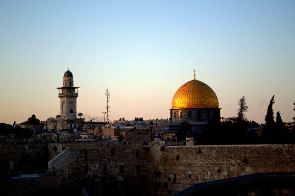 Gerusalemme...alQuds