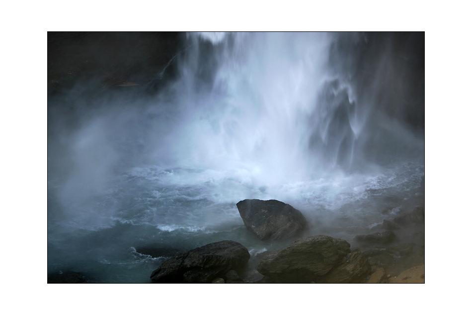 Gesang der Geister über den Wassern...
