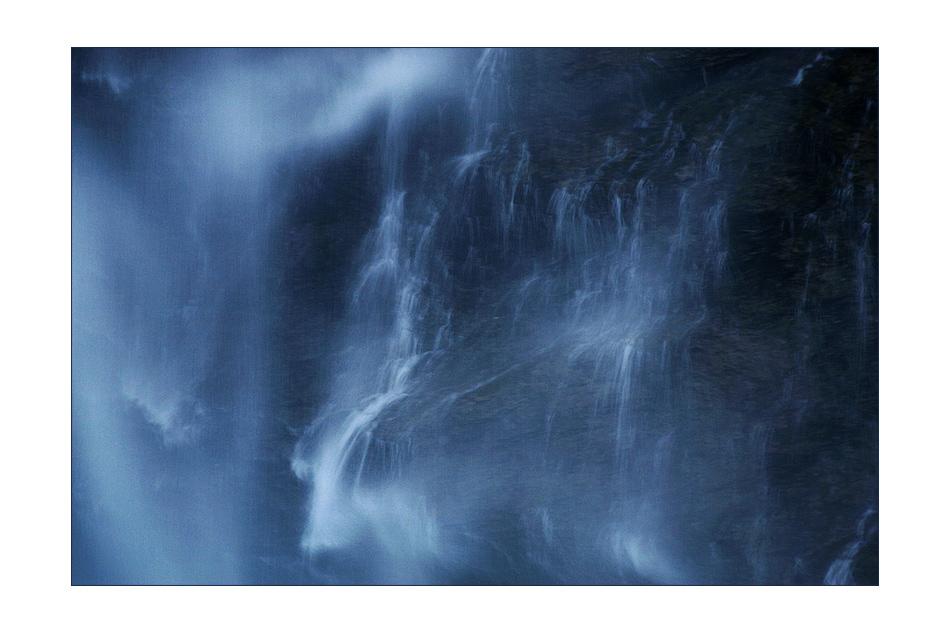 Gesang der Geister über den Wassern... II
